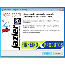 Plugin Jazler Hora Certa Original Da Jazler P/ Windows 32 Bits
